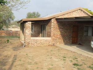 Kamp Straat 54, Potchefstroom