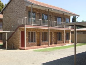Villa Kabot