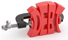 Slegte Skuld - Bad Debt